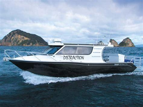 fishmaster boats reviews image 9 75m fishmaster review