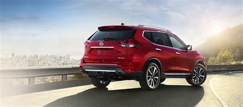nissan rogue trims the 2017 nissan rogue trims interior performance