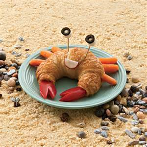 cool food ideas for kids