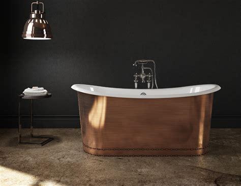 Copper Bathtub Canada by Cast Iron Copper Bathtub Slik Portfolio The Panday