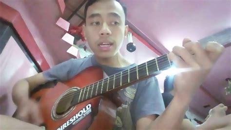 tutorial gitar gaby cover lgu geby tinggal knanga 2018 noer hidayat youtube
