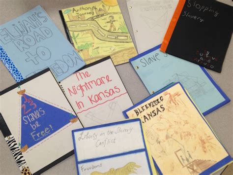 literature themes for elementary students project idea middle school students write history books