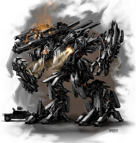 transformers painting blackout 2 jpg