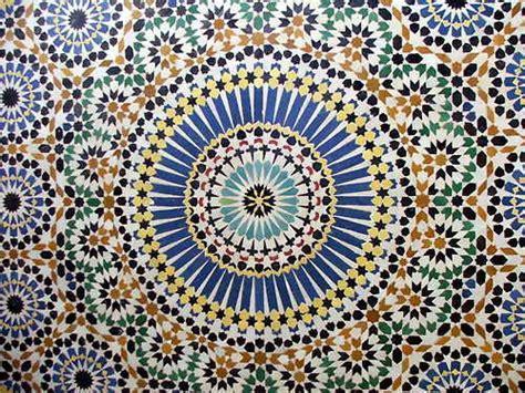 pattern definition spanish islamic art islamic culture