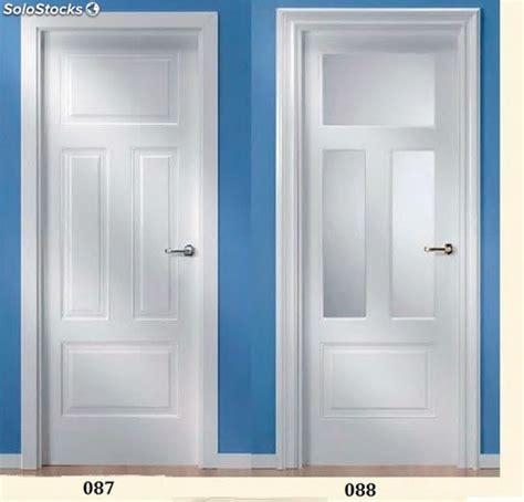 puertas blancas interior puerta lacada blanca interior plafonada