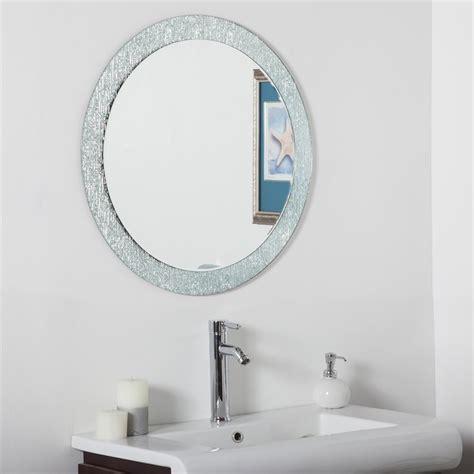 decor wonderland ssm  molten  bathroom mirror lowes canada