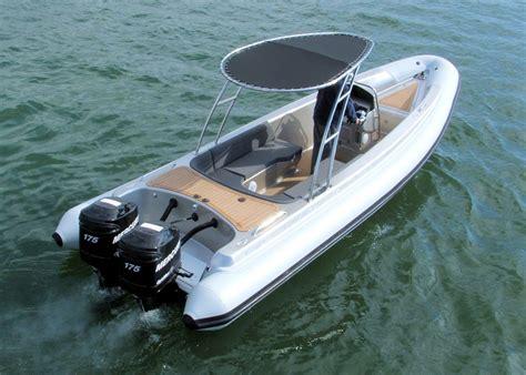 luxury ribs yacht tenders - Rib Boat Luxury