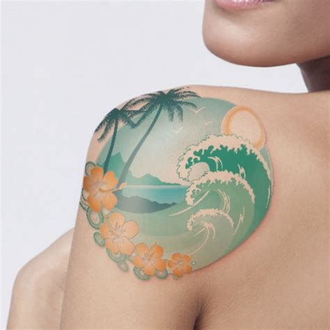 tattoo care ocean water don t miss these amazing water tattoo designs and their