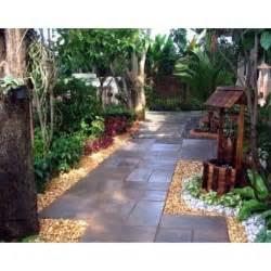 beautiful backyard pathways dig this design