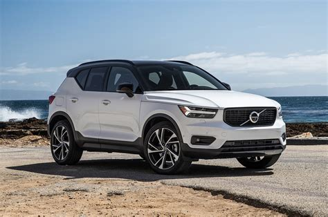 Volvo Xc40 2020 by 2020 Volvo Xc40 T5 R Design Colors 2019 2020 Volvo