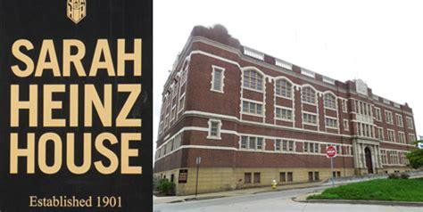 sarah heinz house h j heinz a pittsburgh legacy popular pittsburgh