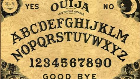 printable ouija board game ouija the movie spurs on sales for ouija board gifts
