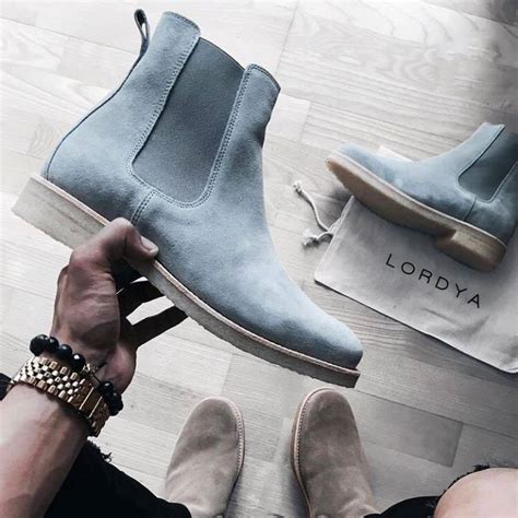 mens chelsea style boots best 25 mens chelsea boots ideas on boots and