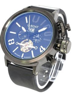 old u boat watches u boat u 1001 limited edition watch review endroits 224