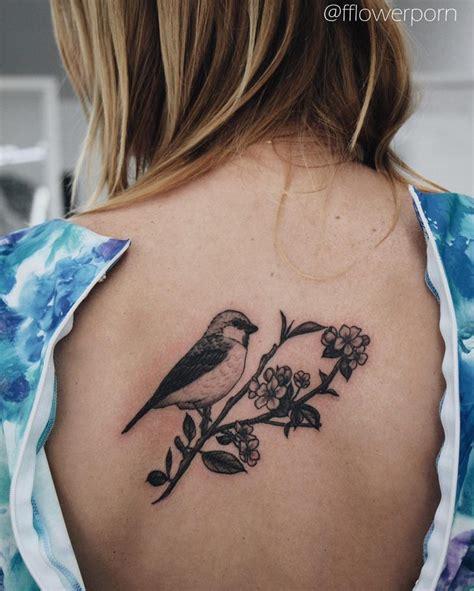 birds on a branch tattoo bird on a branch tattoogrid net