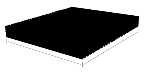 materasso bultex surf materasso ergonomico in bultex e memory bultex