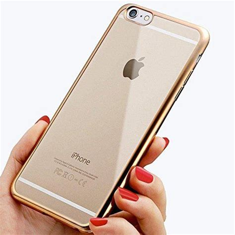 Tpu Shining Crom Bumper Transparan Soft Galaxy J2 dn technology 174 apple iphone se special edition