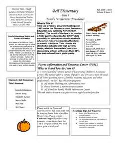 ms word newsletter template newsletter templates for microsoft word 2003