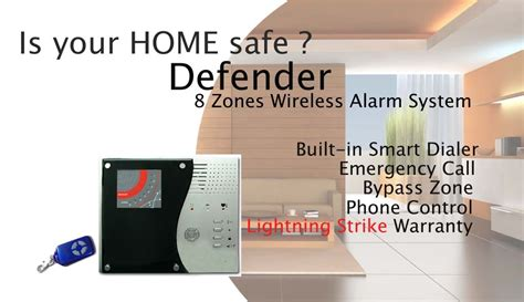 malaysia home alarm system autogate cctv monitoring