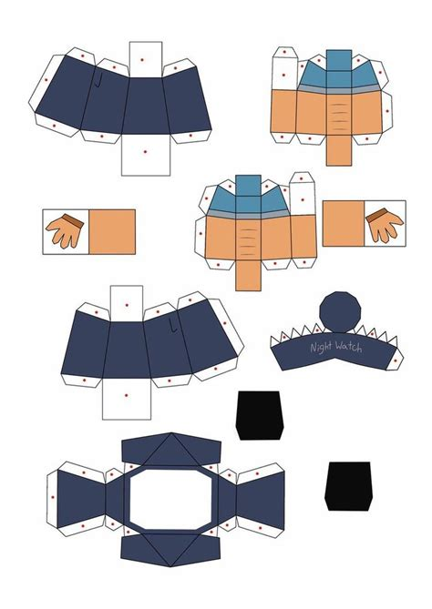 Papercraft Costume - 64 best images about fnaf papercraft on