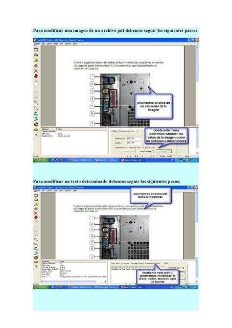 tutorial ali editor pdf tutorial foxit pdf editor