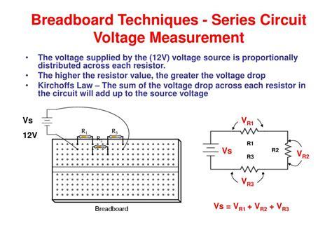 series resistance microammeter for hvdc measurement ppt measurement techniques powerpoint presentation id 713061