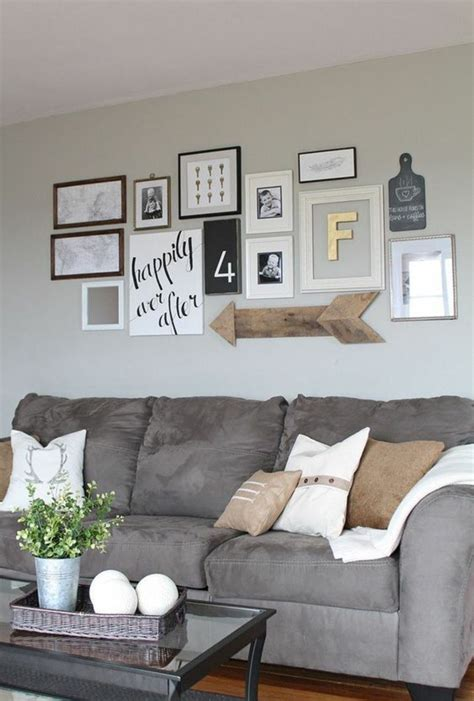 ideas for living room walls 50 photo wall ideas perhaps still not thought of you