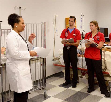 Top Nursing Schools - several houston area universities among top nursing