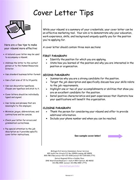 cover letter resume guidelines resume cover letter template 2017 resume builder