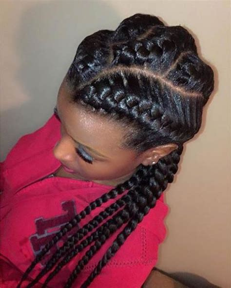 goddess braid hairstyles for black women eye catching goddess braids charming goddess braids