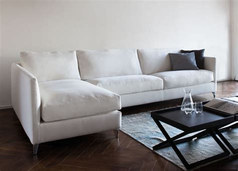 contemporay sofa vibieffe zone slim corner sofa contemporary corner sofas