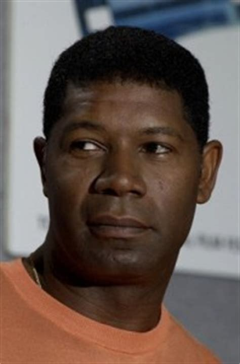 dennis haysbert today fort lauderdale honorees film festival today