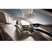 Mercedes Maybach S600 Pictures HD Wallpapers  Benz In