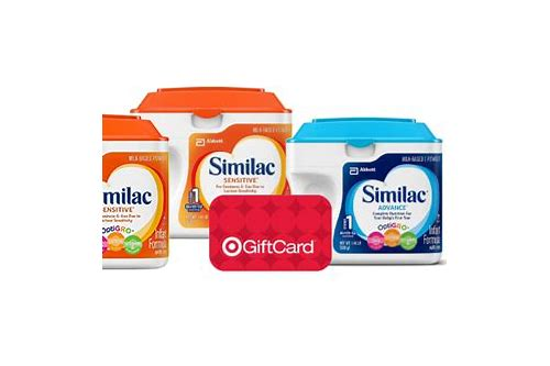 similac deals this week