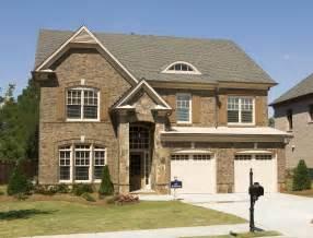 Brick Home Designs Home Ideas