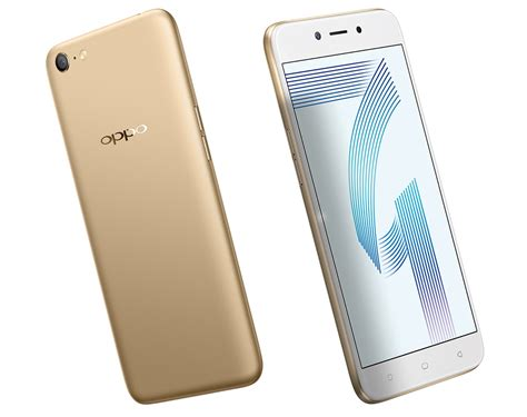 Oppo A71 Smartphone oppo a71 launched in india priced at rs 12 990 androidos in