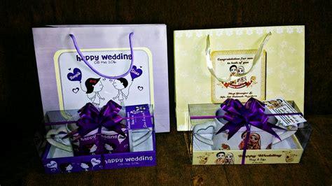 Gelas Lujamu Dof Kemas souvenir pernikahan ayra digital printing