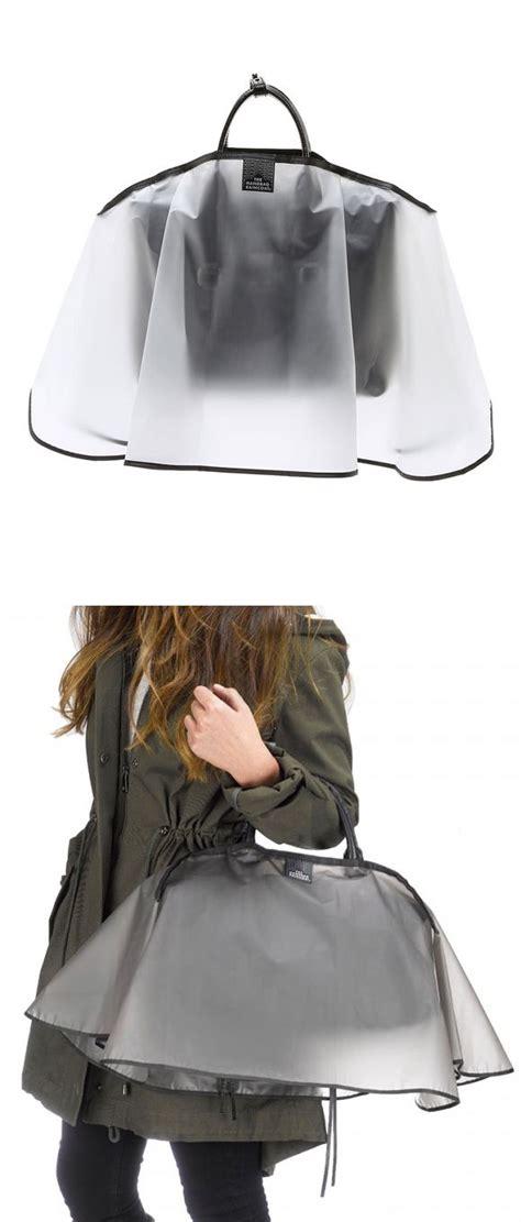 Raincoat Bag handbag raincoat this is of genius accessories