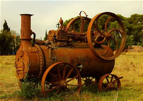 rusty machine: jacek mlochowski: galleries: digital