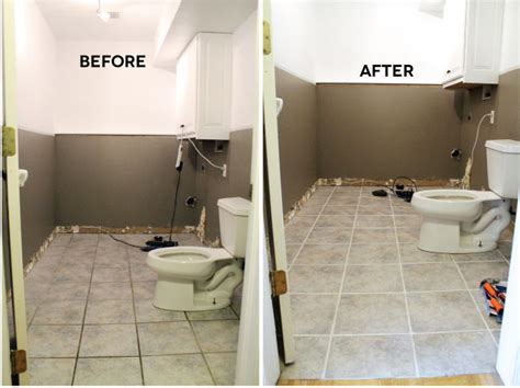 Fliesenfugen Streichen by Taking Grout From And Dingy To White And Bright
