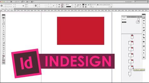 lettering tutorial italiano tutorial indesign in italiano le pagine mastro video 01