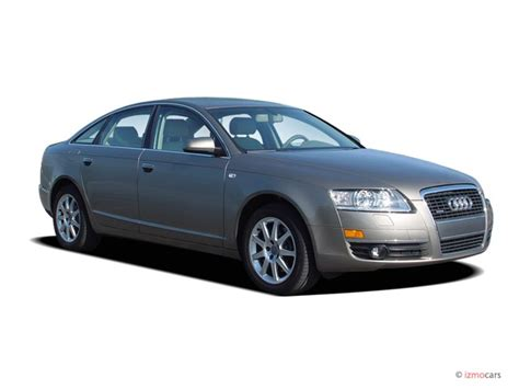 audi a6 2005 review 2005 audi a6 review ratings specs prices and photos