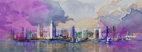 imagenes urbanas abstractas cuadros modernos pinturas y dibujos cuadros f 225 ciles