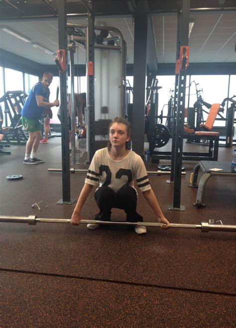 gym   hangover