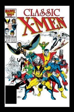 x men classic omnibus x men classic omnibus claremont 9781302908119