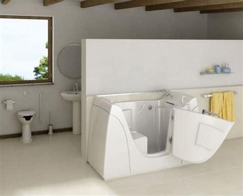 vasca bagno anziani vasche per disabili e anziani