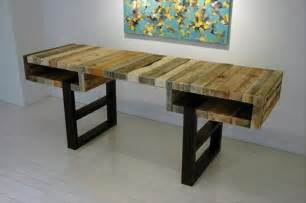Wooden Desk Chair Design Ideas Pallet Desk Designs Pallets Designs