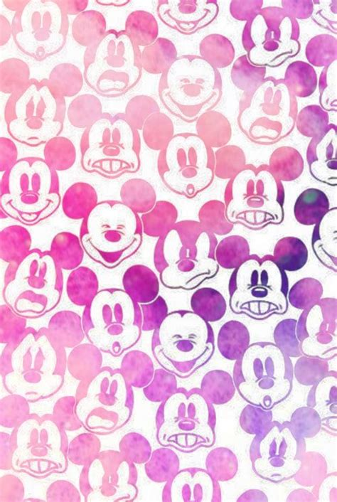 background pattern mickey mickey mouse background edit by celinaa we heart it
