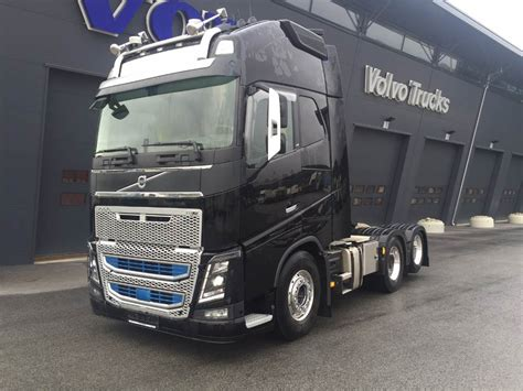 volvo fh  tractor units year  price   sale mascus usa