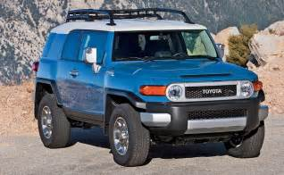 How Much Do Tires Cost For A Toyota Corolla Toyota Fj Cruiser Is Scarce And High Priced